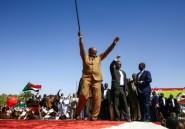 Soudan: le président Béchir contesté chez lui mais soutenu par des pays alliés