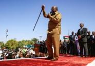 Soudan: Béchir assure que son pouvoir ne cèdera pas