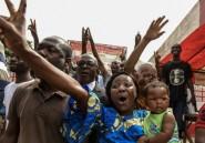 Acquittement de Gbagbo: joie chez ses partisans, incertitude sur son retour en Côte d'Ivoire