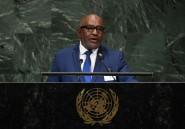 Comores: l'opposition fataliste avant une présidentielle dictée par le sortant