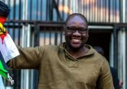 Zimbabwe: une figure de la contestation au régime arrêtée
