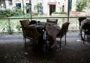 Kenya: les survivants ont cru leur dernière heure arrivée