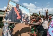 L'ex-président ivoirien Laurent Gbagbo doit être libéré, disent les juges de la CPI
