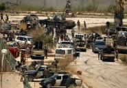 Libye: cinq morts dans de nouveaux combats entre milices rivales au sud de Tripoli