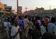 Au Soudan, les manifestations continuent face