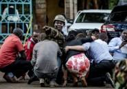 Attaque jihadiste au Kenya: les démineurs et équipes cynophiles