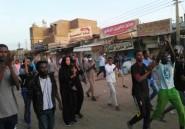 Dans la rue, les Soudanaises se battent pour leurs droits