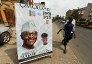 Nigeria: le président Buhari, 76 ans, affirme être en assez bonne santé pour assurer un second mandat