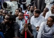 Les victimes de l'attaque de Nairobi