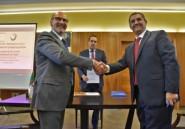 Algérie: co-entreprise entre Sonatrach et Total pour produire du polypropylène