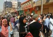 Soudan: trois morts lors des manifestations de jeudi