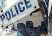 """L'ONU dénonce l'usage """"excessif"""" de la force au Zimbabwe"""
