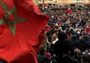 Nouvelles condamnations au Maroc après les tensions sociales dans une ex-cité minière