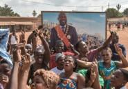 L'ex-président ivoirien Laurent Gbagbo en détention