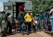 Répression au Zimbabwe: l'internet de nouveau coupé, le pasteur Mawarire au tribunal
