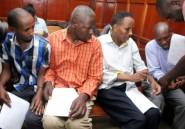 Attaque au Kenya: première comparution pour 6 suspects