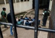 Au Zimbabwe, les victimes de la répression aveugle racontent