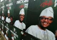 Nigeria/présidentielle: Buhari débordé par la foule quitte un meeting