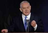 """Netanyahu qualifie sa visite au Tchad de """"percée historique"""""""