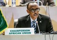 Elections en RDC: Kagame attendu