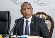 Madagascar: le Premier ministre Ntsay maintenu