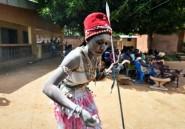 Côte d'Ivoire: l'avenir incertain d'une école unique pour féticheuses