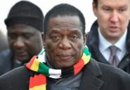 De retour au Zimbabwe, Mnangagwa veut tourner la page de la fronde