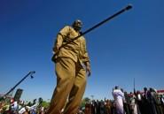 Béchir au Qatar, premier déplacement hors du Soudan depuis le début des troubles