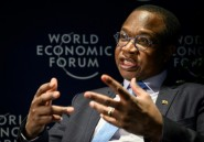 """Zimbabwe: le ministre des Finances """"déterminé"""""""