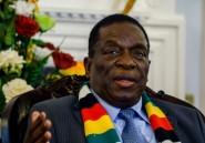 """Répression au Zimbabwe: le régime Mnangagwa version """"extrême"""" de celui de Mugabe"""