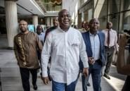 Elections en RDC: prestation de serment confirmée pour jeudi