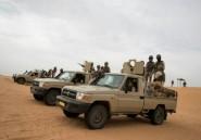 """De """"l'argent frais"""" pour le G5 Sahel (Sidikou)"""