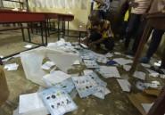 Municipales en Côte d'Ivoire: la justice valide la victoire du pouvoir
