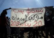 Soudan: nouvel appel