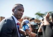 Afrique du Sud: abandon des poursuites pour corruption visant un fils de Jacob Zuma