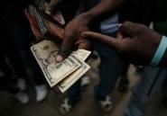 Près d'un million de dollars en liquide dérobés chez Mugabe