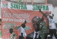 Côte d'Ivoire: le nouveau parti présidentiel tient son premier congrès