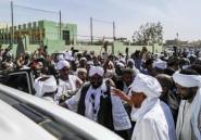 Le principal chef de l'opposition au Soudan soutient le mouvement de contestation anti-Béchir