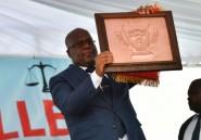 RDC: Kabila cède le bureau présidentiel