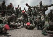 Centrafrique: manifestation contre l'embargo de l'ONU sur la livraison d'armes