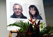 Journalistes RFI tués au Mali: devant les juges, François Hollande confronté
