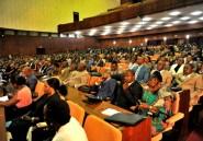 RDC: première session de la nouvelle Assemblée nationale
