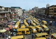 Le Nigeria, bombe