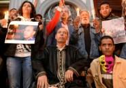 Maroc: 14e report du procès de sept journalistes et militants