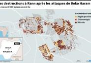Nigeria: au moins 60 morts dans l'attaque de Boko Haram contre la ville de Rann (Amnesty)