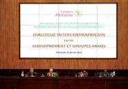 Centrafrique: un accord de paix doit être paraphé dimanche