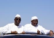 Sénégal: Macky Sall en campagne pour sa réélection face