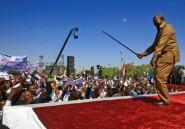 Manifestations au Soudan: Béchir promet le développement en milieu rural