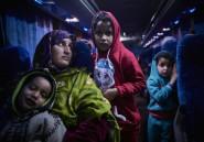 Libye: plus de 16.000 migrants rapatriés en 2018 (OIM)