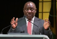 Le président sud-africain devant les députés avant les élections